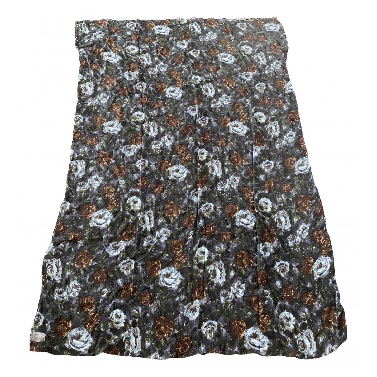 Dolce & Gabbana \N Silk scarf for Women \N