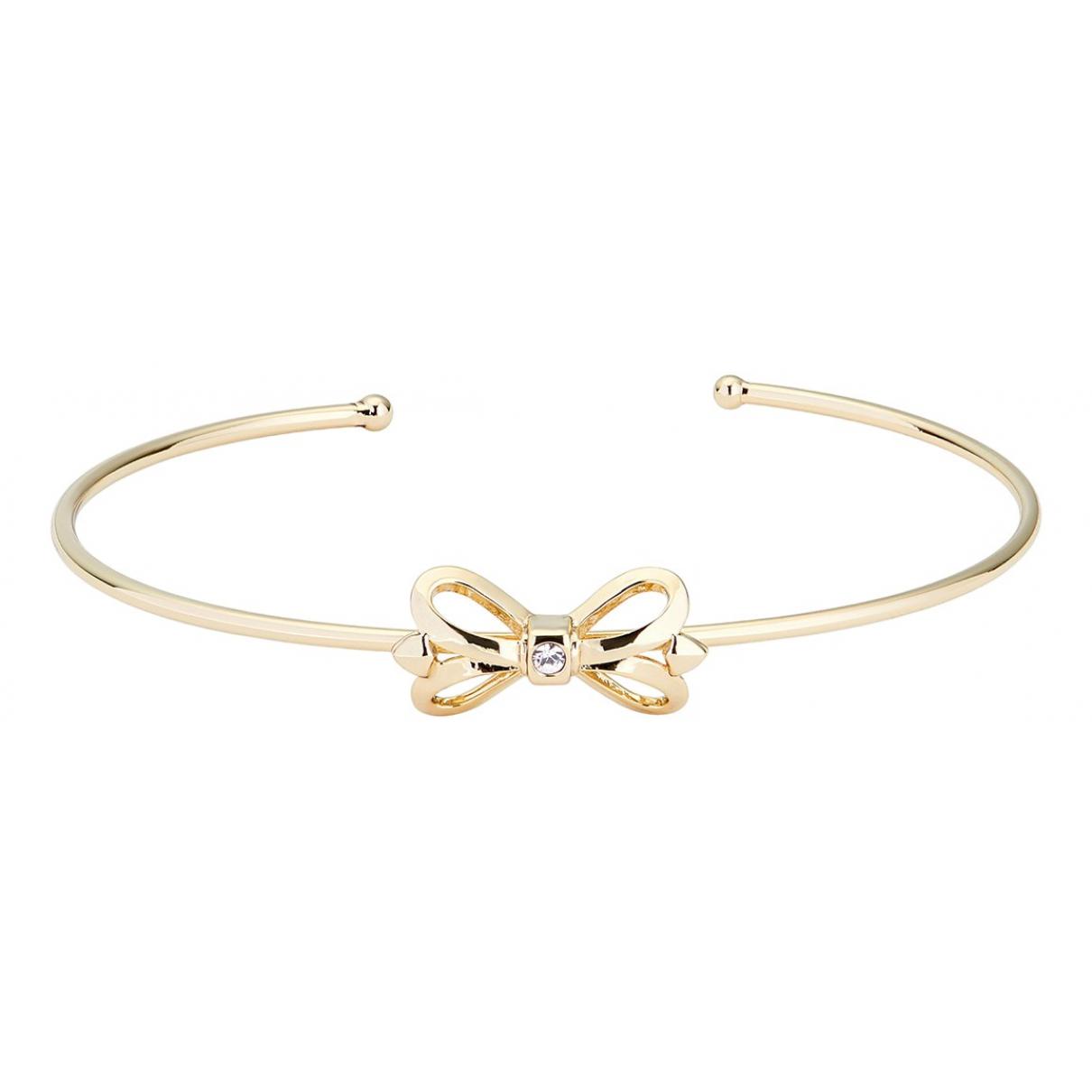 Ted Baker - Bracelet   pour femme en metal - dore