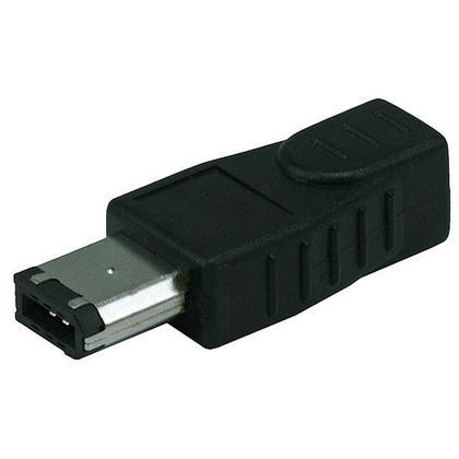 IEEE 1394 6M/4F Adaptor - Monoprice®