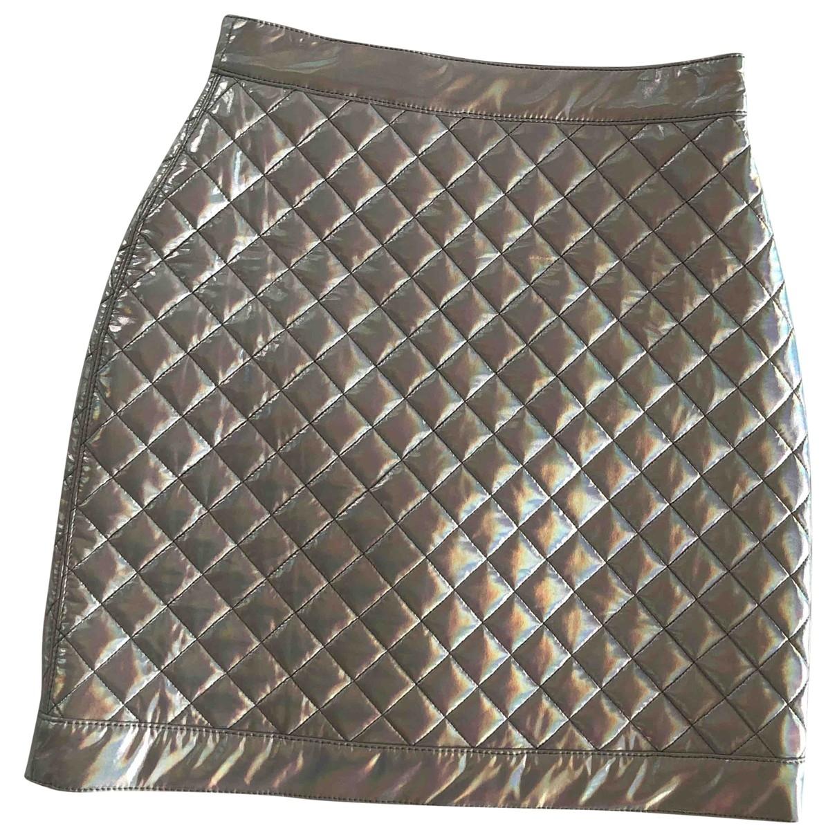 Balmain \N skirt for Women 36 FR
