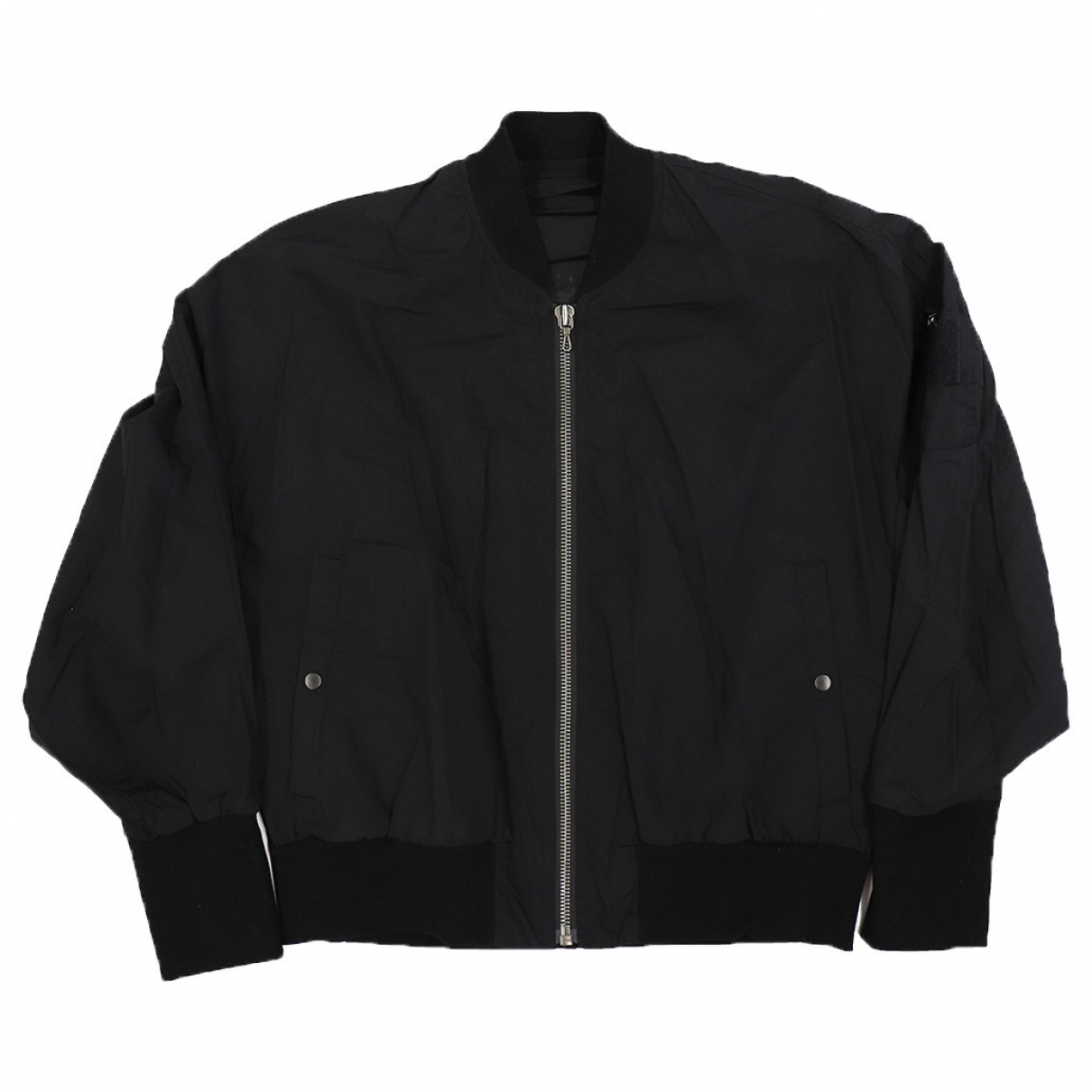 Julius 7 \N Black jacket  for Men 1 0 - 6