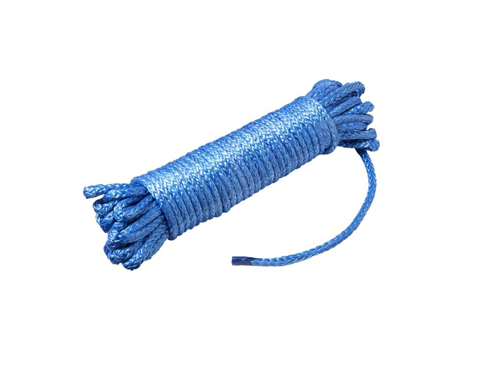 Polaris OEM 2879188 Synthetic Winch Rope for 6,500 lb. Winches