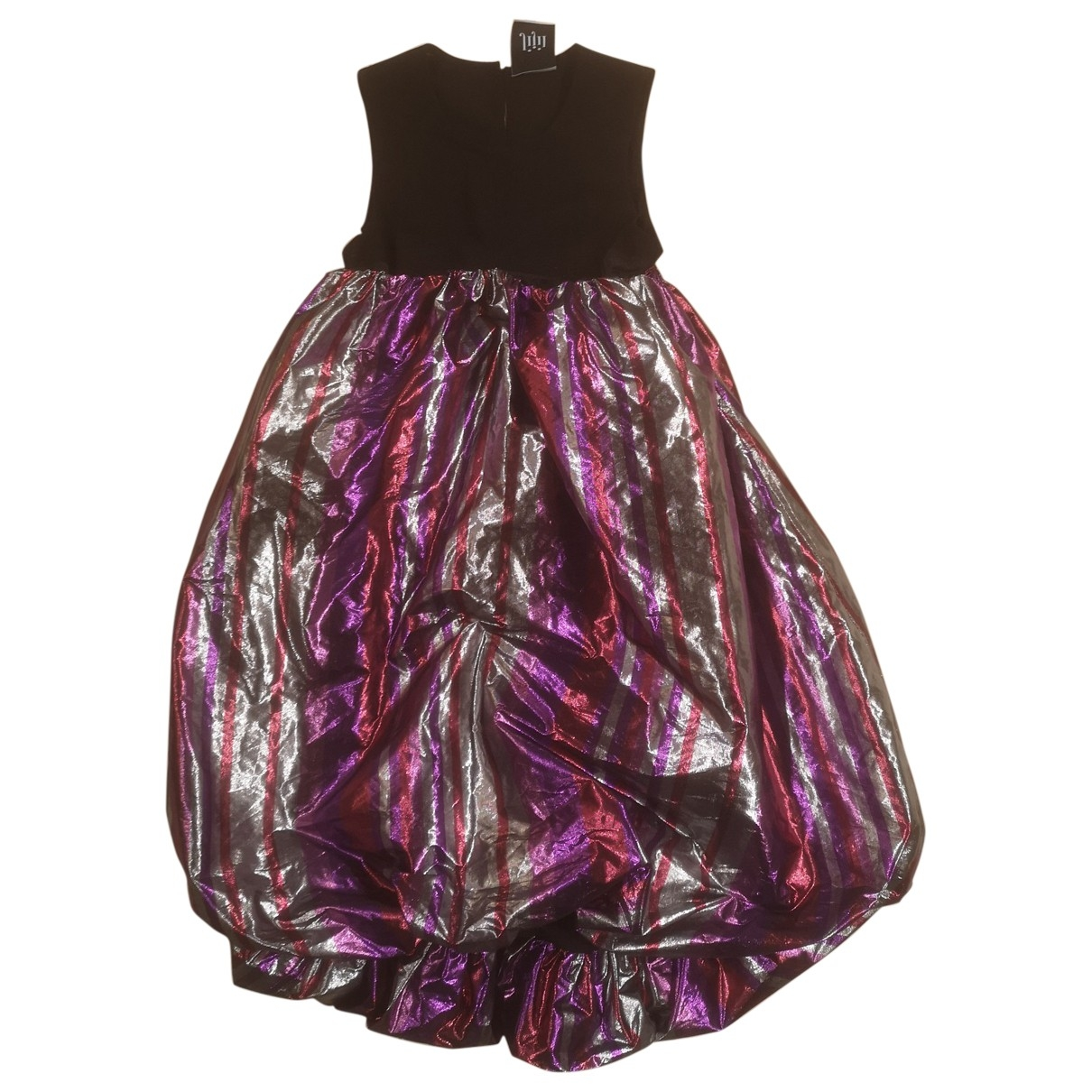 Jijil \N Kleid in  Bunt Polyester