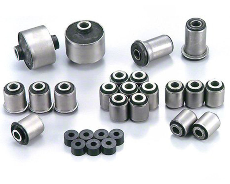 Cusco 692 464 JV Front Lateral Link Pillow Bushing Kit Scion FRS 13-16