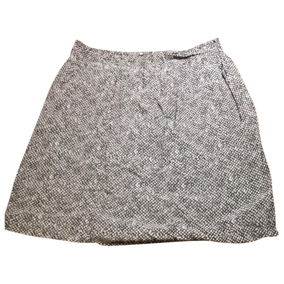 Mini falda de Seda My Sunday Morning