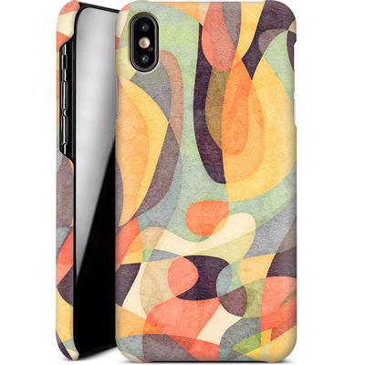 Apple iPhone XS Max Smartphone Huelle - From Darkness von Georgiana Teseleanu