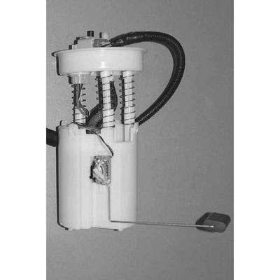 Omix-ADA Fuel Module - 17709.22