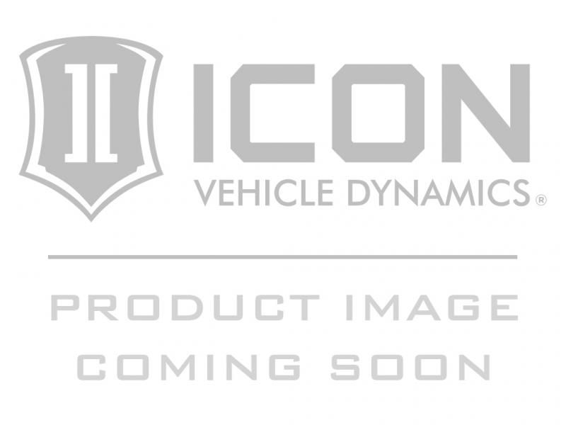 ICON Vehicle Dynamics 07-18TUNDRA 2.5 VS RR CO KIT W LT WO COIL Toyota Tundra Front 2007-2020