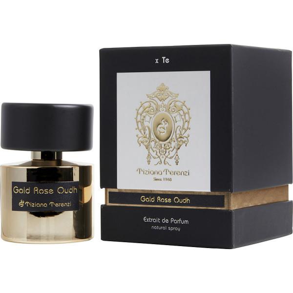 Gold Rose Oudh - Tiziana Terenzi 100 ml