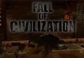 Fall of Civilization Steam CD Key