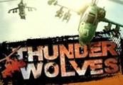 Thunder Wolves Steam CD Key