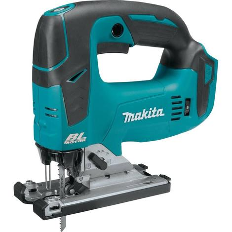 Makita 18V LXT Lithium-Ion Brushless Cordless Jig Saw (Tool Only)