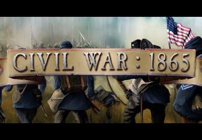 Civil War: 1865 Steam CD Key