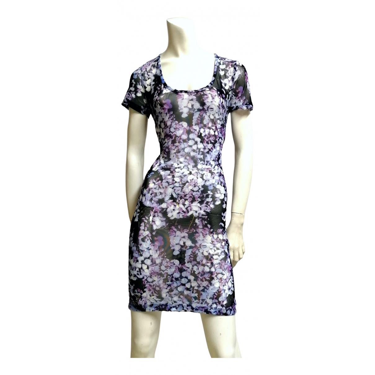 Sport Max \N Multicolour dress for Women L International