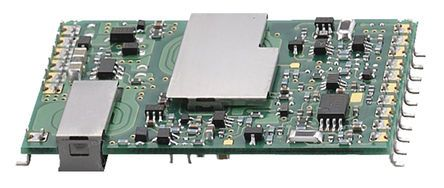 Cosel SFS 10W Isolated DC-DC Converter Surface Mount, Voltage in 36 → 76 V dc, Voltage out 5V dc