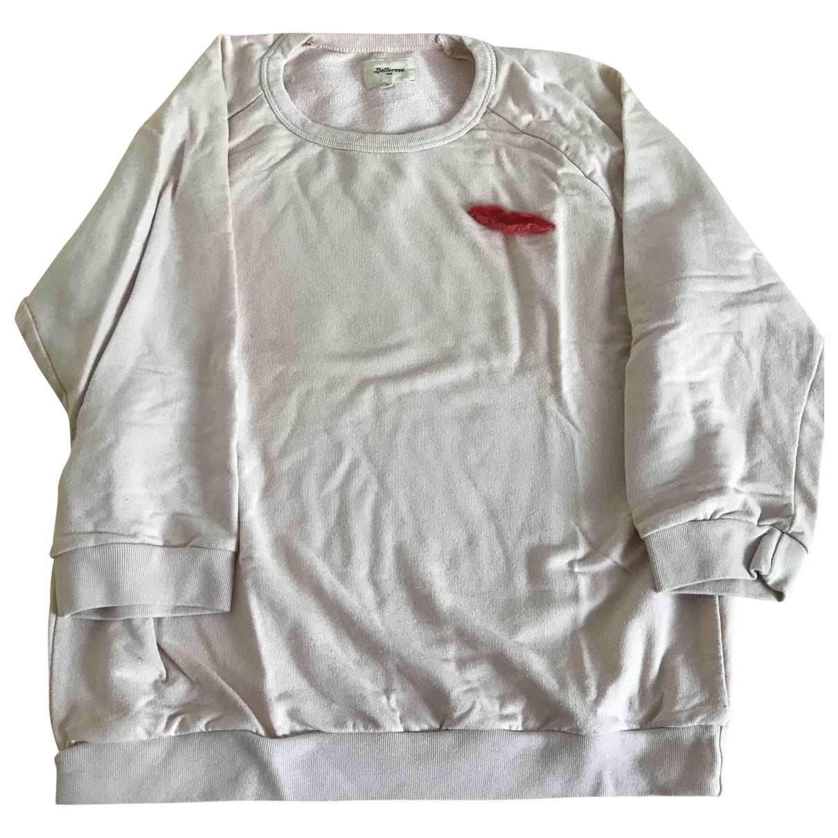 Bellerose \N Beige Cotton Knitwear for Women 34 FR