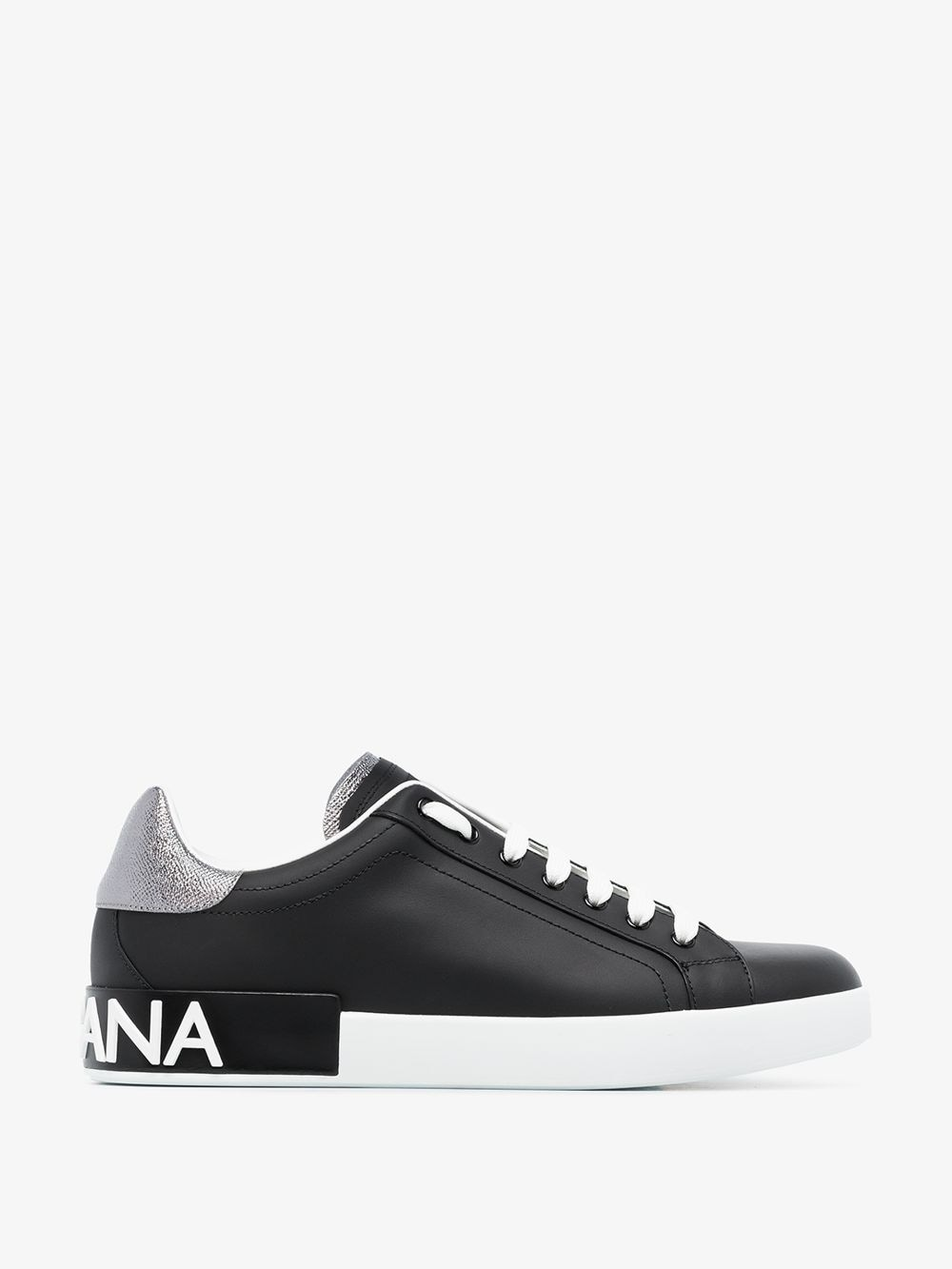 Leather Classic Portofino Sneakers