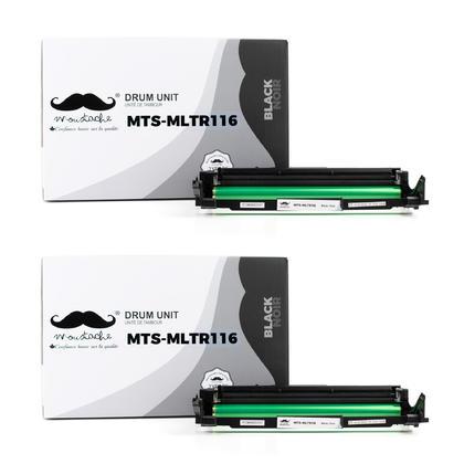 Compatible Samsung MLT-R116 tambour - Moustache - 2/paquet