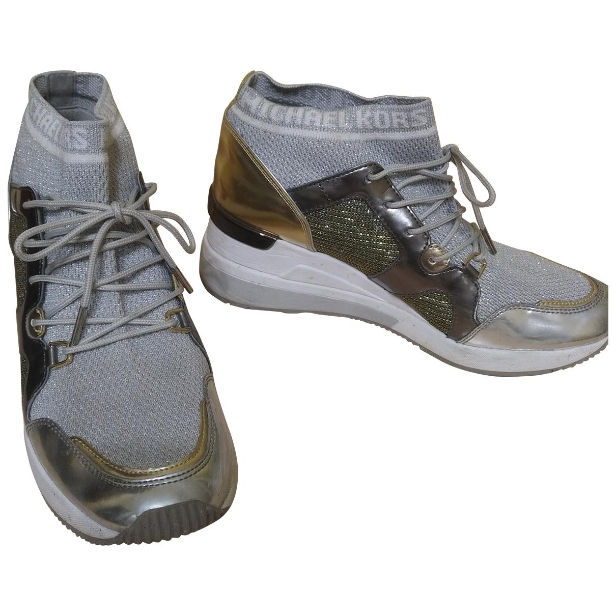 Michael Kors \N Sneakers in  Bunt Polyester