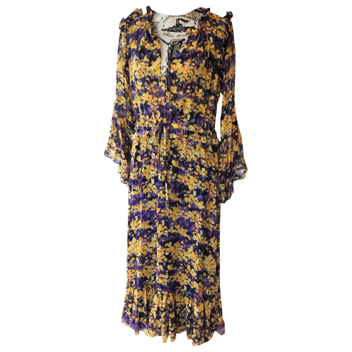 Misa - Robe   pour femme - multicolore