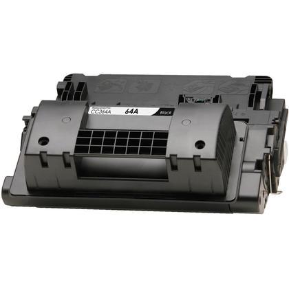 Compatible HP 64X CC364X cartouche de toner noire haute capacite - - boite economique