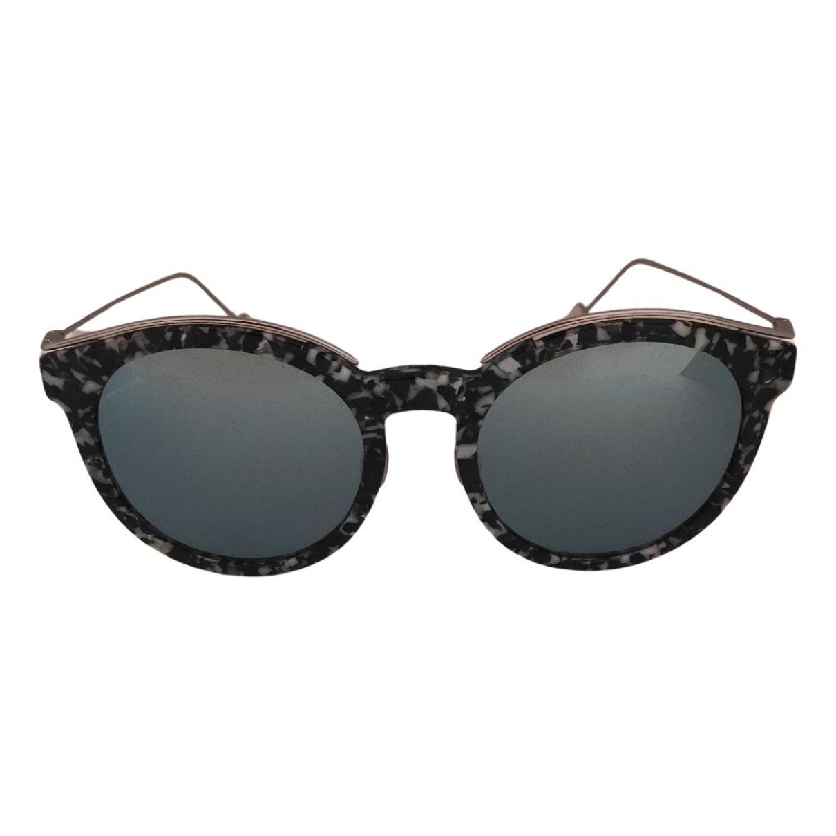 Christian Dior N Multicolour Sunglasses for Women N