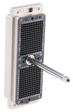 ITT Cannon , DLM 360 Way Plug Body Plug