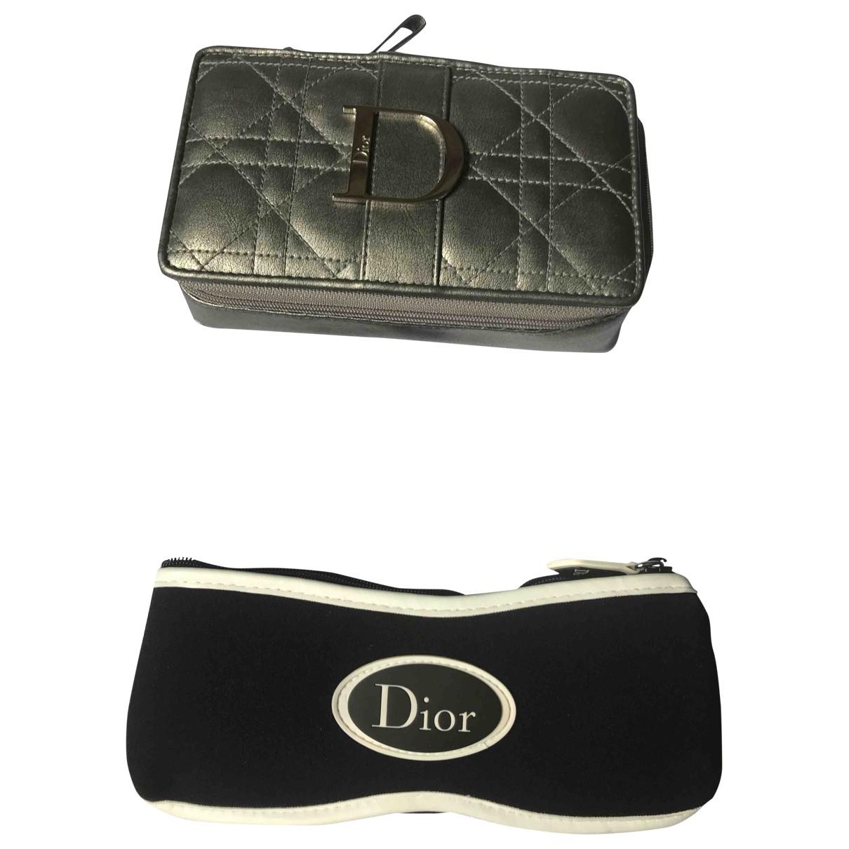 Dior - Voyages   pour lifestyle en autre - argente