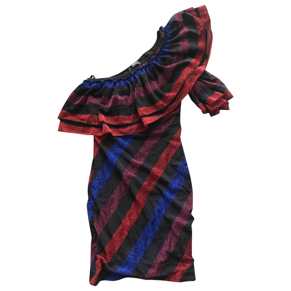 Diesel \N Kleid in Baumwolle
