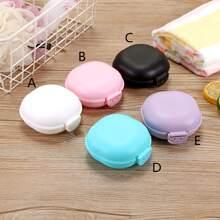 1pc Solid Soap Box