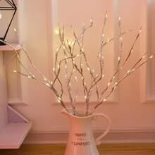 1 Stueck Ast formige Lampe