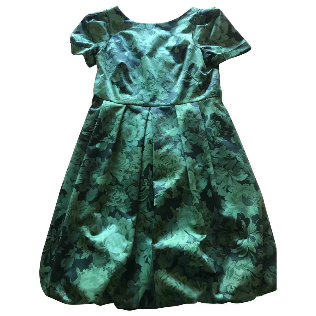 Max & Co \N Green dress for Women 46 IT