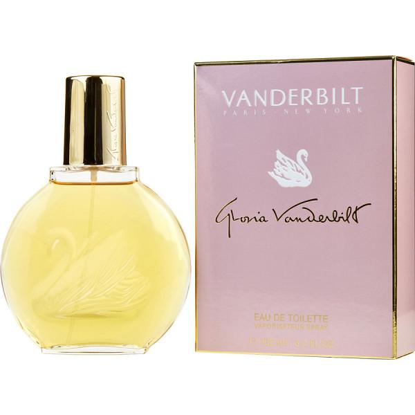 Vanderbilt - Gloria Vanderbilt Eau de Toilette Spray 100 ML