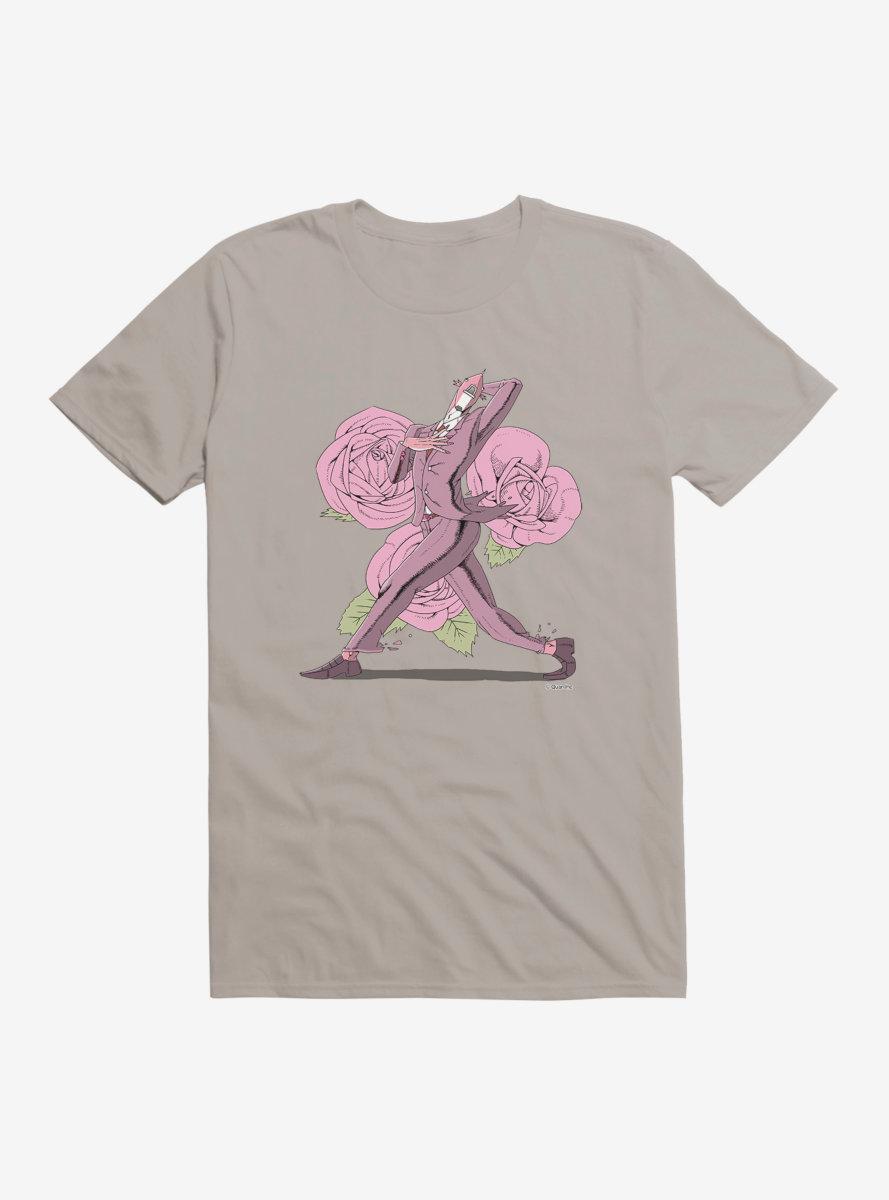 Business Fish Strike A Pose T-Shirt