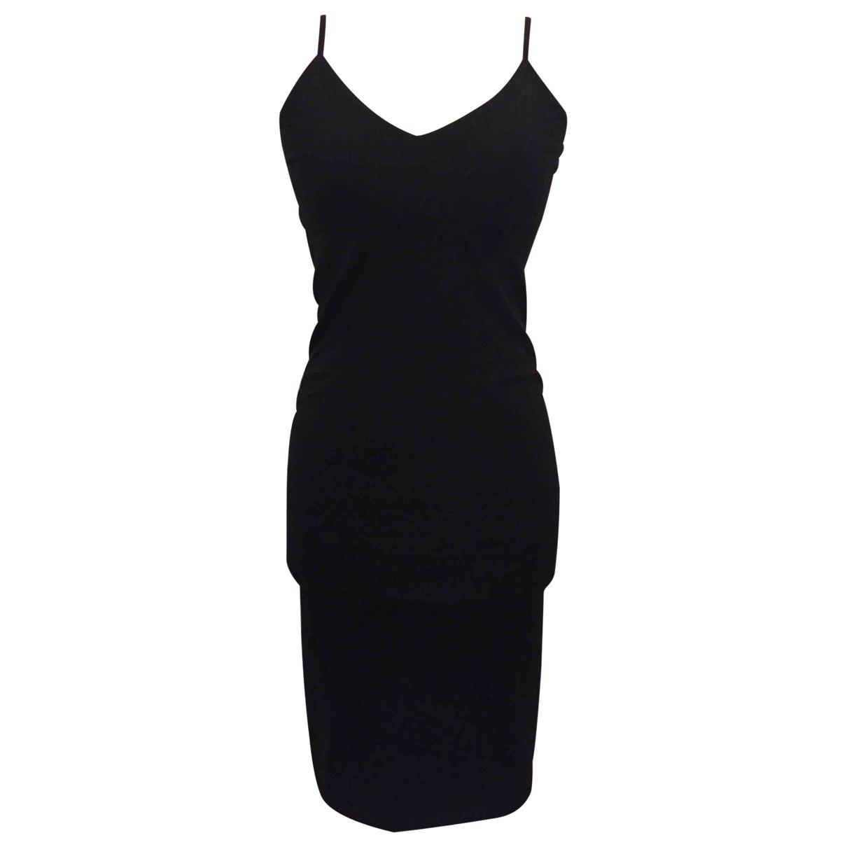 Malo N Black Cashmere dress for Women S International