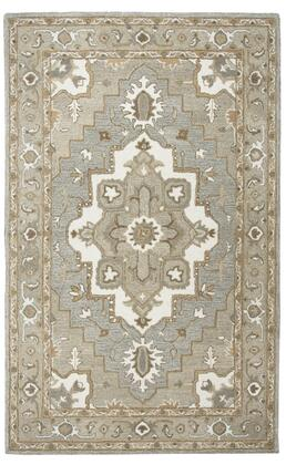 SUFSK323A33552608 Suffolk Area Rug Size 2'6