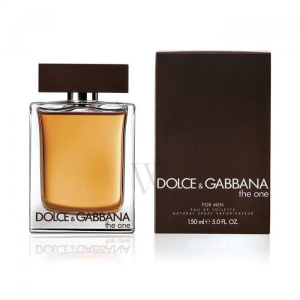 The One Pour Homme - Dolce & Gabbana Eau de parfum 150 ML