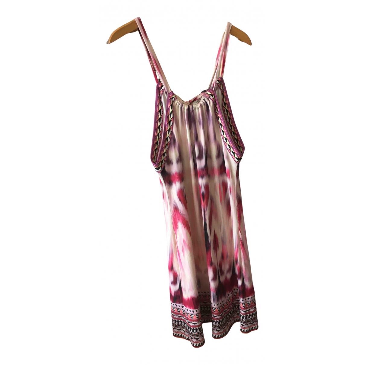 Hale Bob \N Kleid in Polyester