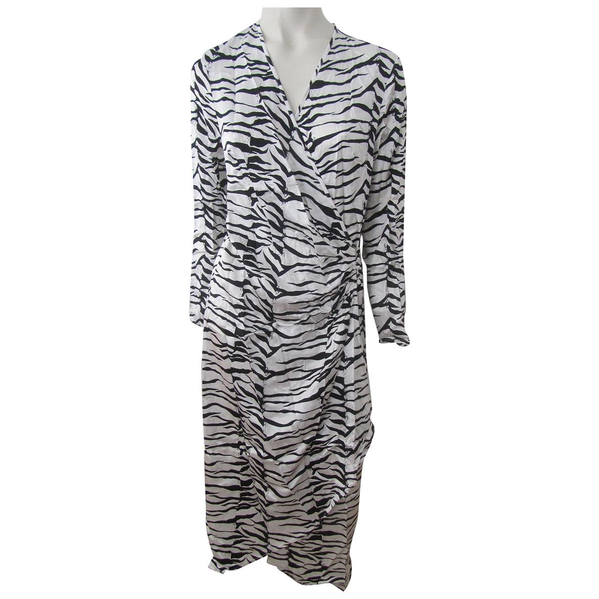 Rixo - Robe   pour femme - blanc