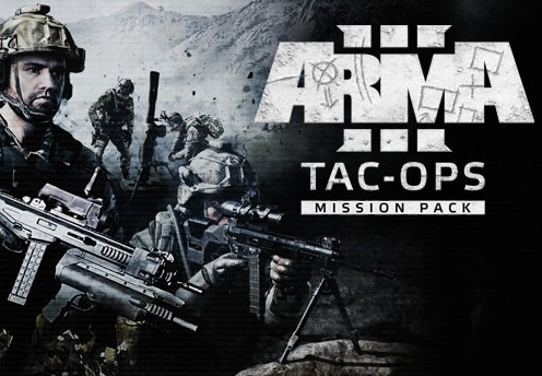 Arma 3 Tac-Ops Mission Pack DLC Steam CD Key