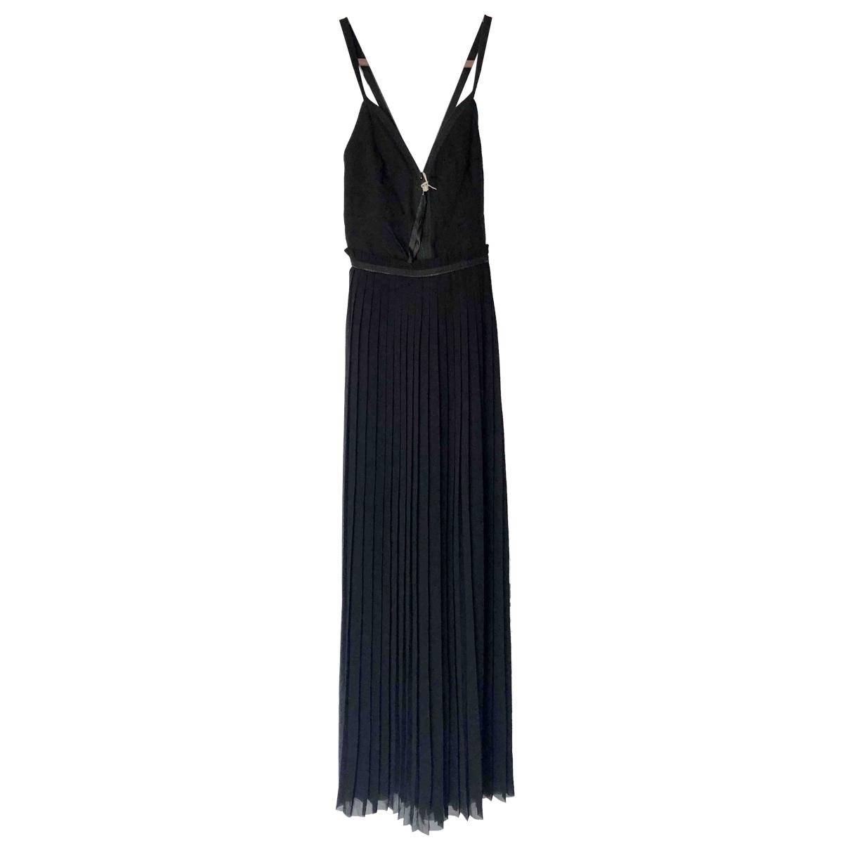 Diesel \N Black Cotton dress for Women XS International