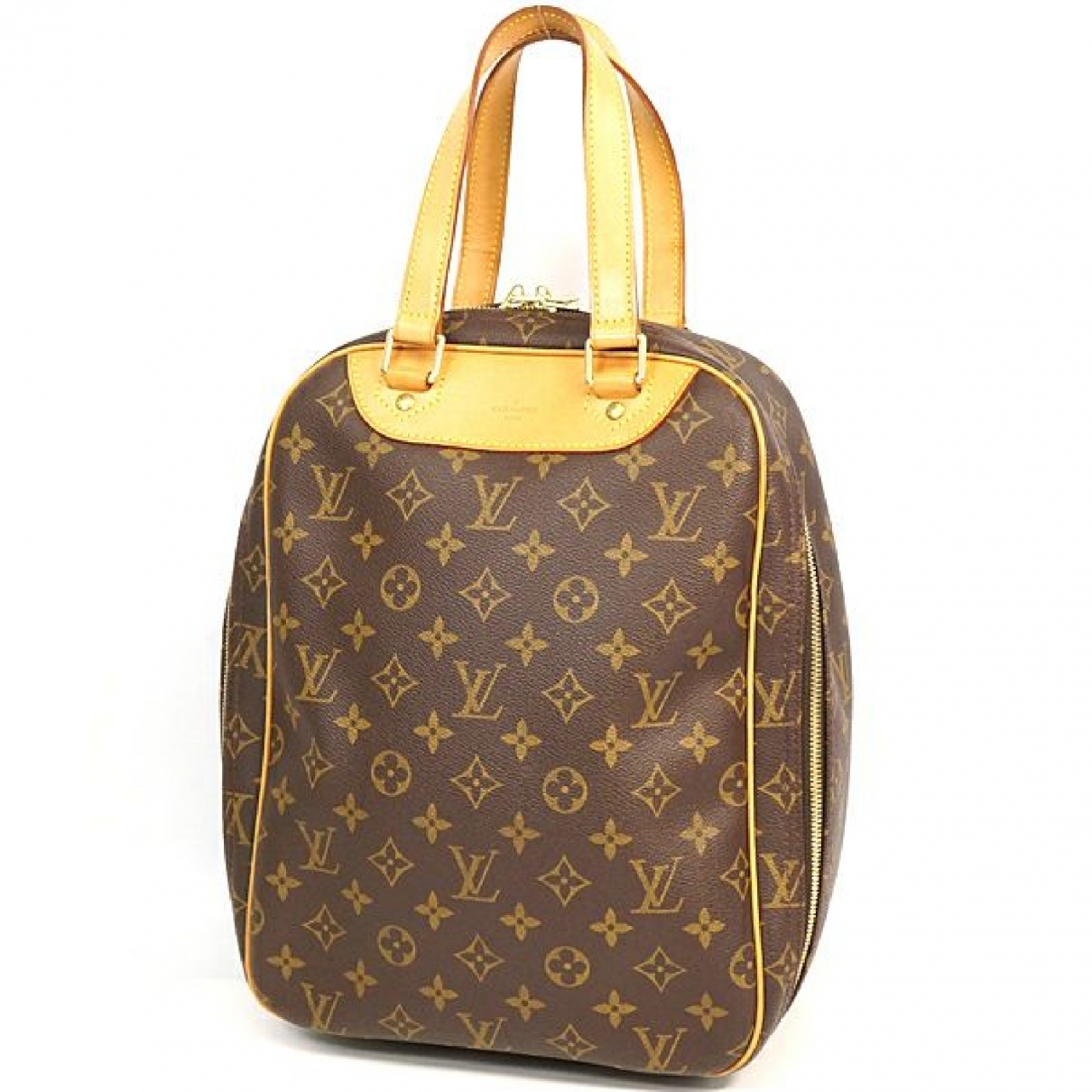 Louis Vuitton \N Cloth handbag for Women \N