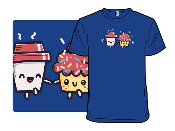 You Bake Me Crazy T Shirt