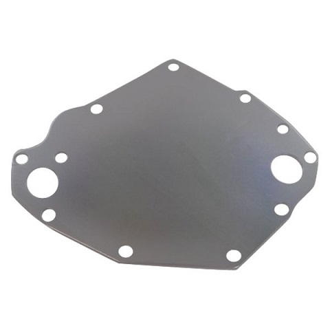 Racing Power Company R5932 Backing Plates for Billet Electric Water Pumps - Ford Small Block V8