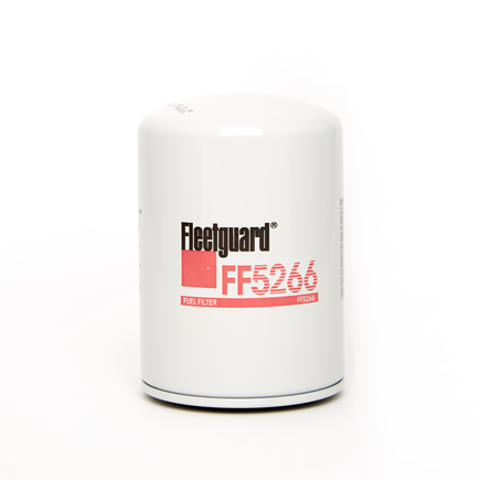 Fleetguard FF5266 - Fuel, Spin On Filter