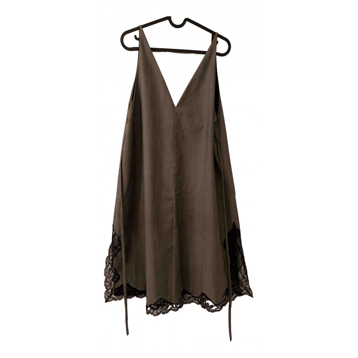 Alexander Wang \N Grey dress for Women 2 US