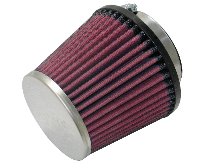 K&N RC-9080 Universal Clamp-On Air Filter