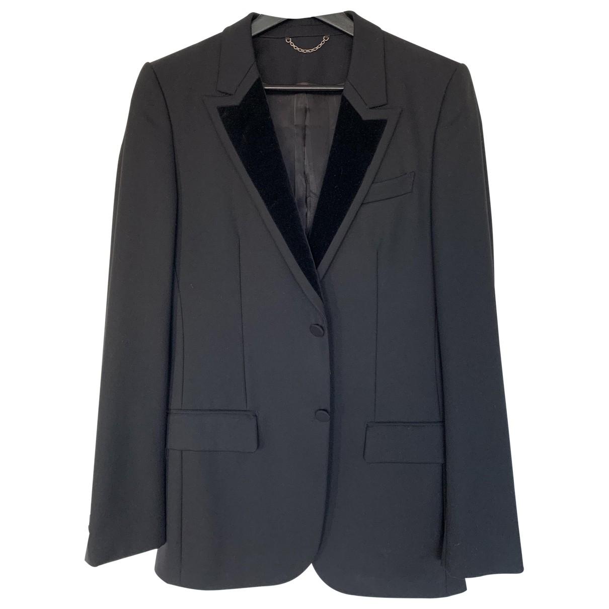 Louis Vuitton - Vestes.Blousons   pour homme en laine - noir