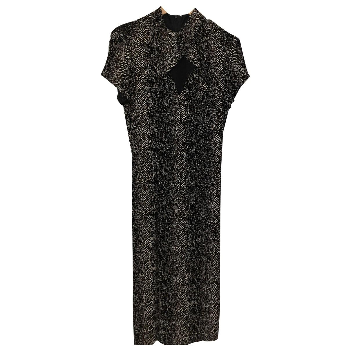 Joseph Ribkoff \N Black dress for Women 12 UK