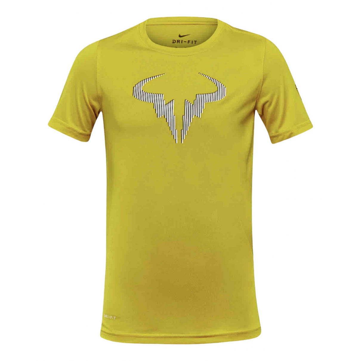Nike N Yellow  top for Kids 8 years - up to 128cm FR